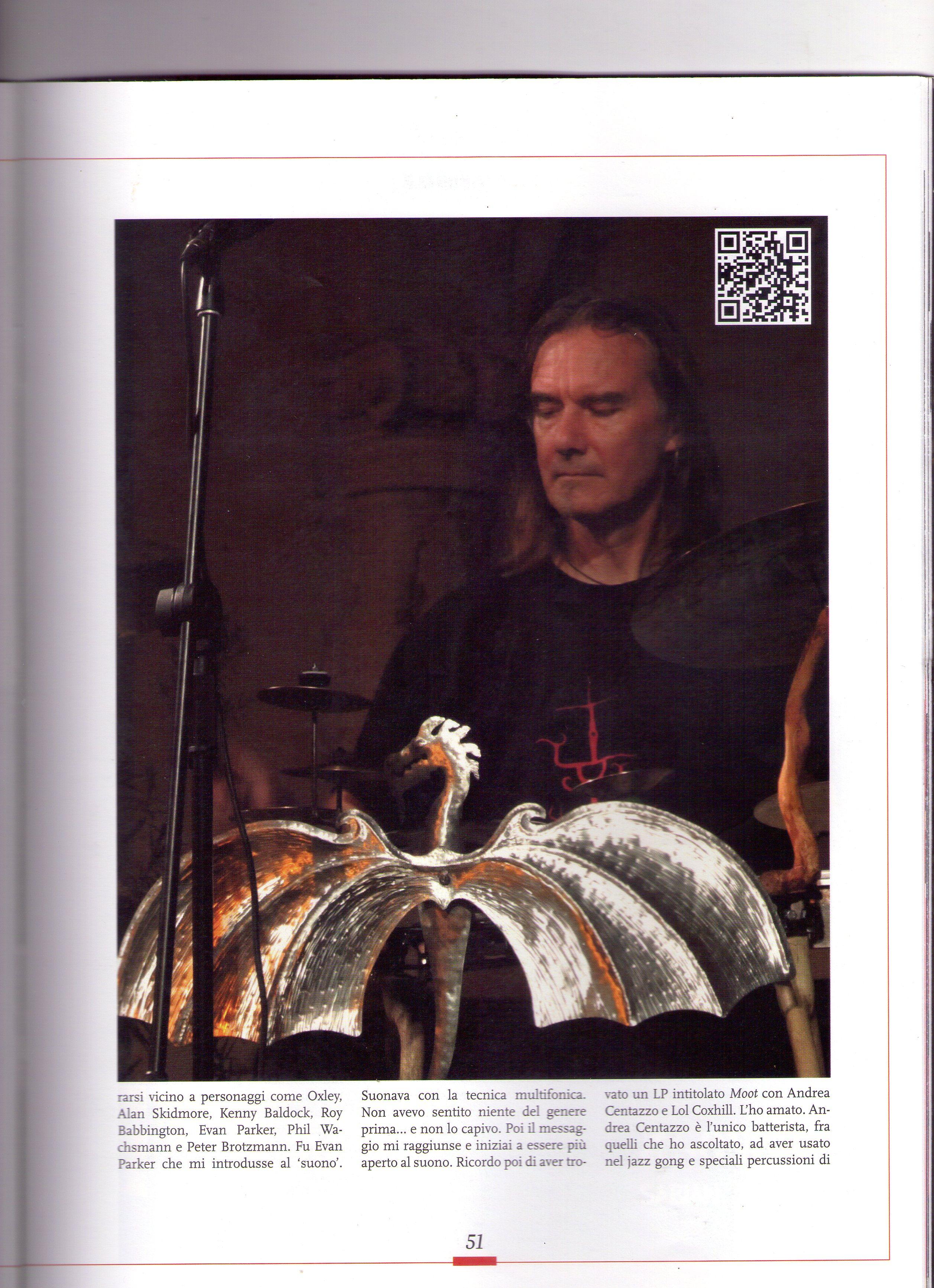 drumset mag gennaio 2015 steve hubback1